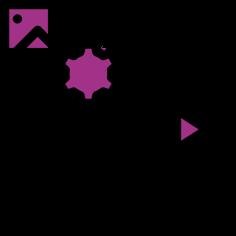 Ícone de Direito Eleitoral Digital