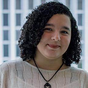 Foto de perfil Alinne Lopes